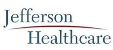Jefferson Healthcare Logo